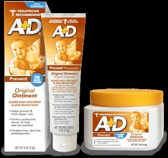 A+D | The Medicine Chest Pharmacy